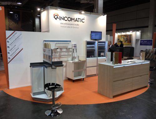 rincomatic en promat 2017