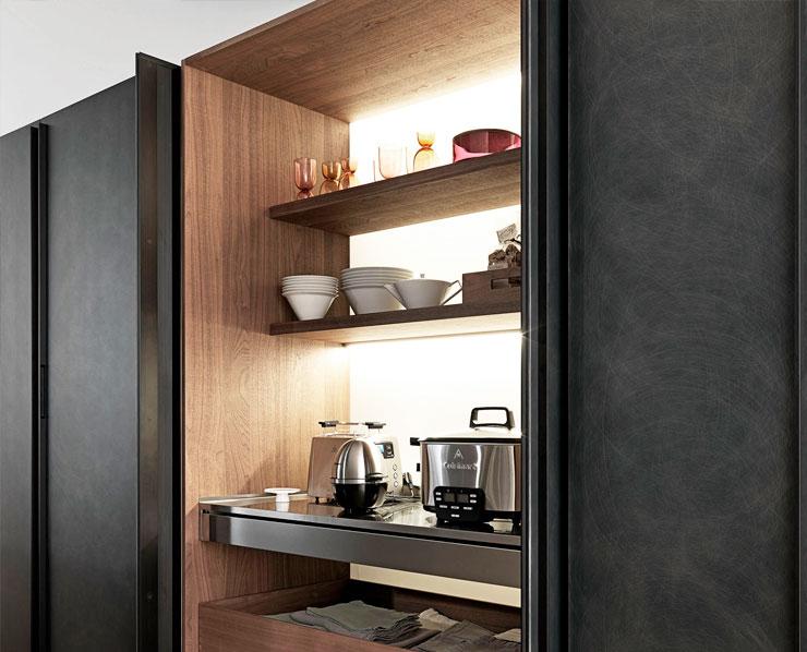 El Diseño de Cocinas de Estilo Contemporáneo, más renovado ...