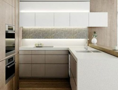 Contemporary kitchen design, more renovated than ever.
