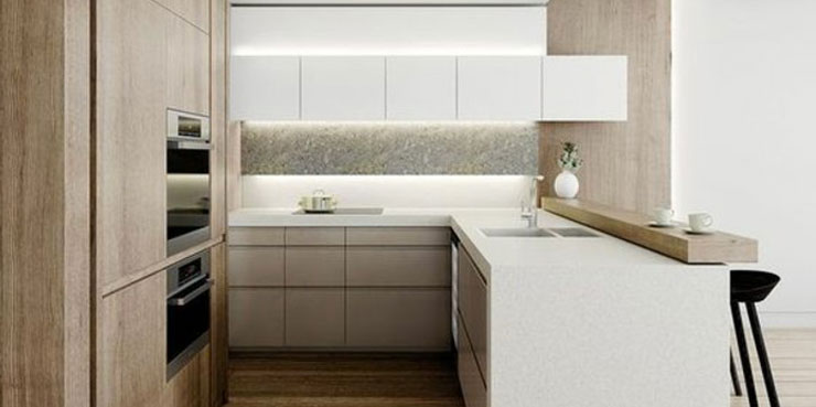 Contemporary Kitchen Design, More Renovated Than Ever ...