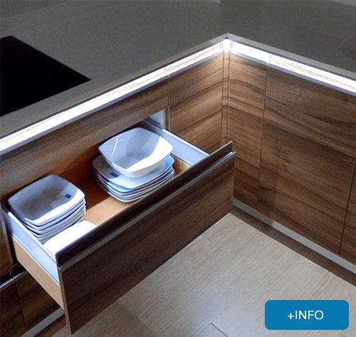 LED-light-profile